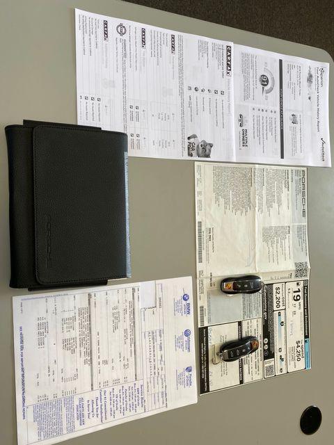 2018 Porsche Macan Turbo Longwood, FL 55