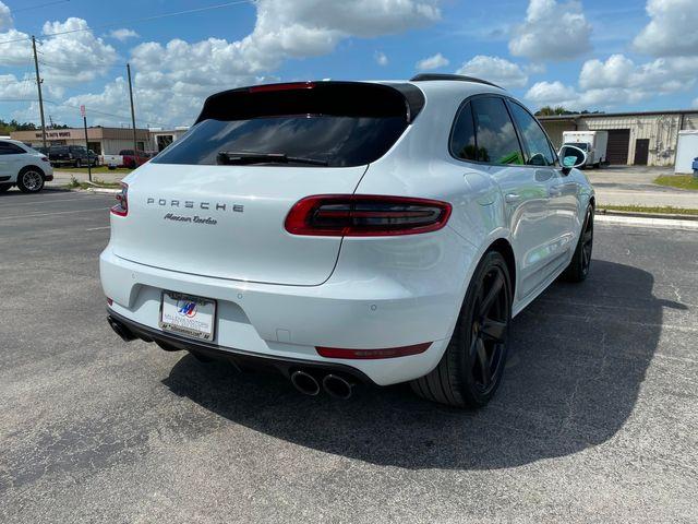 2018 Porsche Macan Turbo Longwood, FL 6