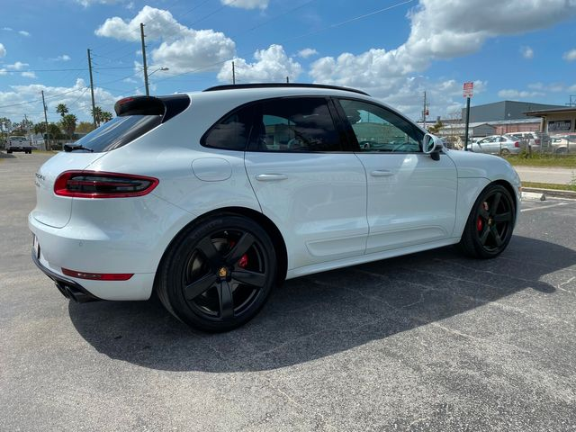 2018 Porsche Macan Turbo Longwood, FL 8