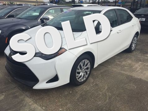2018 Toyota Corolla LE in Lake Charles, Louisiana