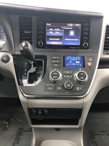 2018 Toyota Sienna L | Bountiful, UT | Antion Auto in Bountiful, UT