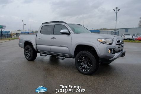 2018 Toyota Tacoma SR | Memphis, Tennessee | Tim Pomp - The Auto Broker in Memphis, Tennessee