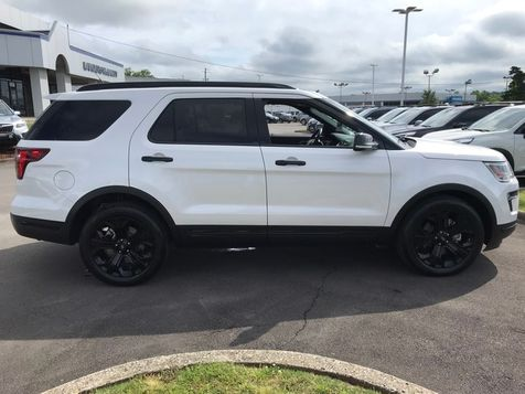 2019 Ford Explorer Sport   Huntsville, Alabama   Landers Mclarty DCJ & Subaru in Huntsville, Alabama