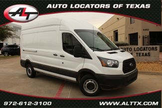 2019 Ford Transit Van HIGH ROOF in Plano, TX 75093
