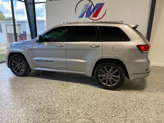 2019 Jeep Grand Cherokee High Altitude Longwood, FL 1