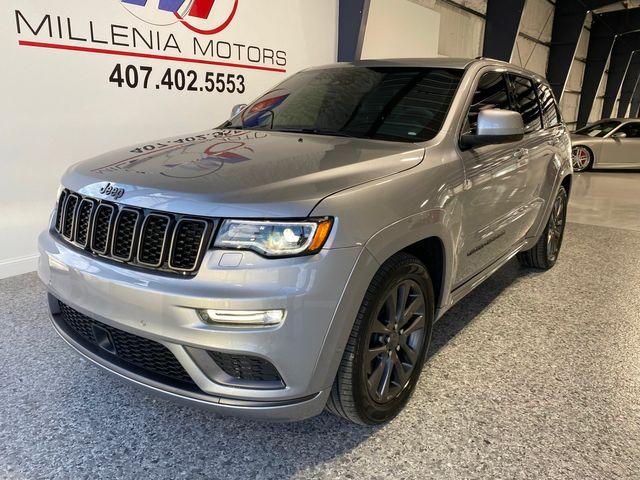 2019 Jeep Grand Cherokee High Altitude Longwood, FL 11