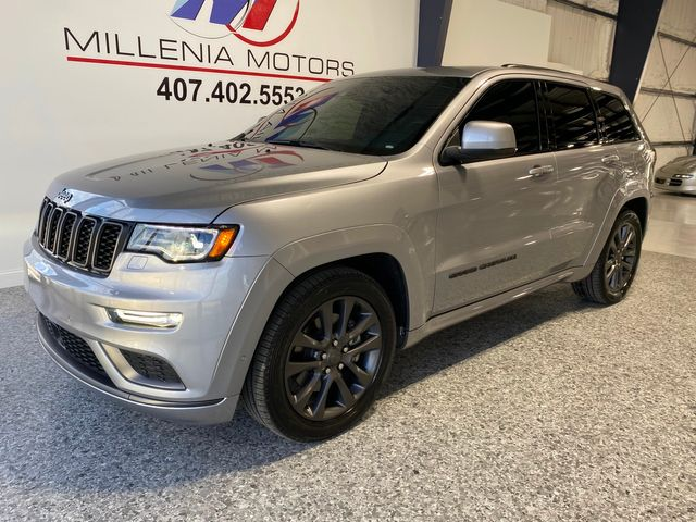 2019 Jeep Grand Cherokee High Altitude Longwood, FL 12