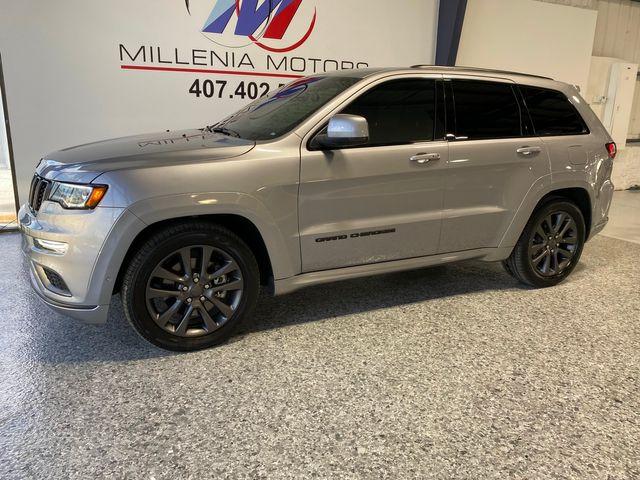 2019 Jeep Grand Cherokee High Altitude Longwood, FL 13