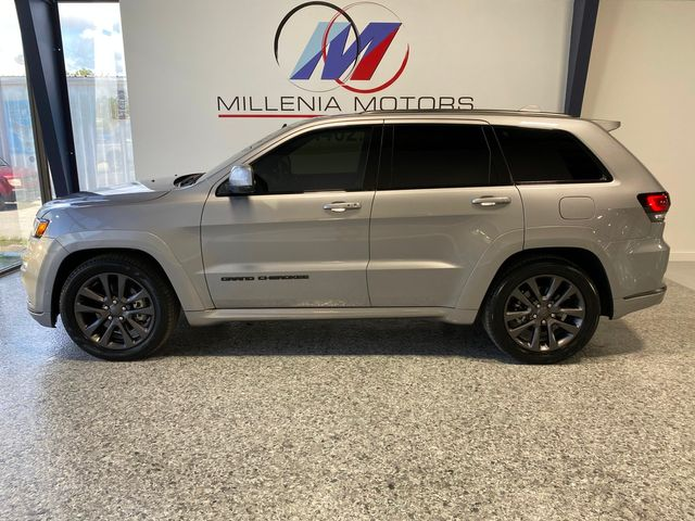 2019 Jeep Grand Cherokee High Altitude Longwood, FL 14