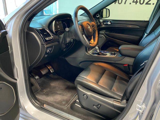 2019 Jeep Grand Cherokee High Altitude Longwood, FL 16