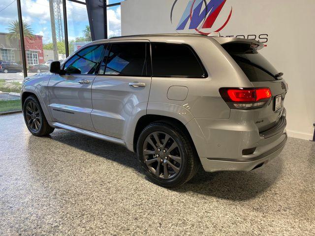 2019 Jeep Grand Cherokee High Altitude Longwood, FL 2