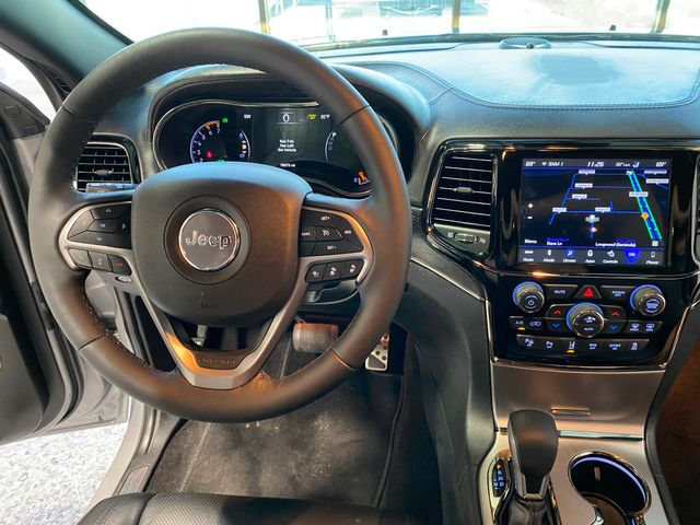 2019 Jeep Grand Cherokee High Altitude Longwood, FL 21