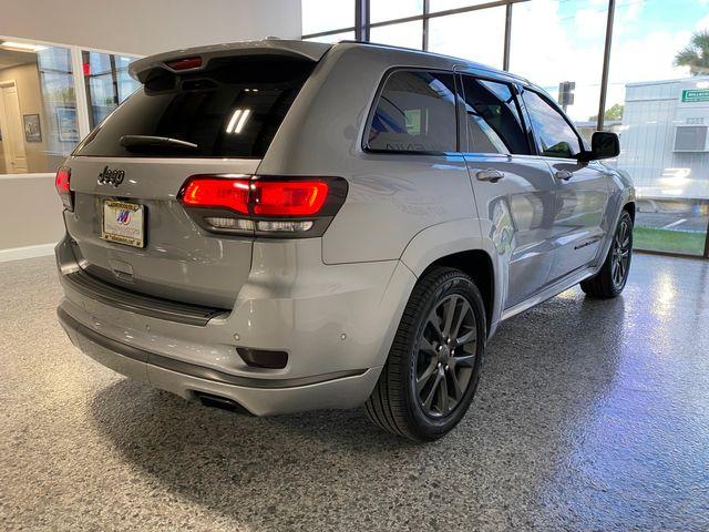 2019 Jeep Grand Cherokee High Altitude Longwood, FL 7
