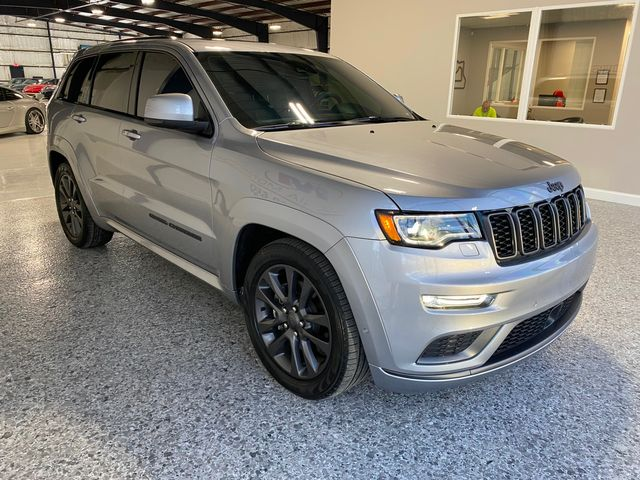 2019 Jeep Grand Cherokee High Altitude Longwood, FL 8