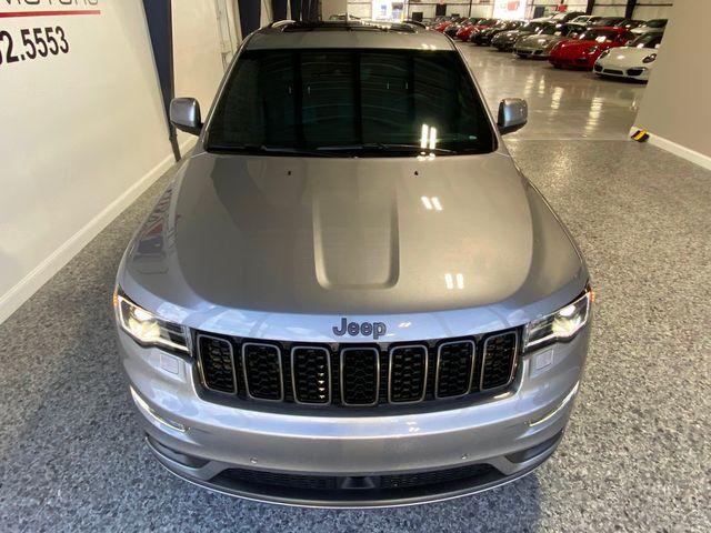 2019 Jeep Grand Cherokee High Altitude Longwood, FL 9