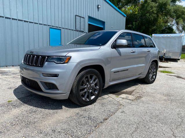 2019 Jeep Grand Cherokee High Altitude Longwood, FL 59