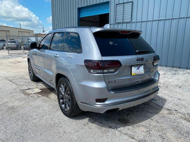 2019 Jeep Grand Cherokee High Altitude Longwood, FL 52