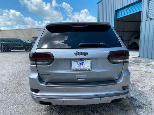 2019 Jeep Grand Cherokee High Altitude Longwood, FL 53