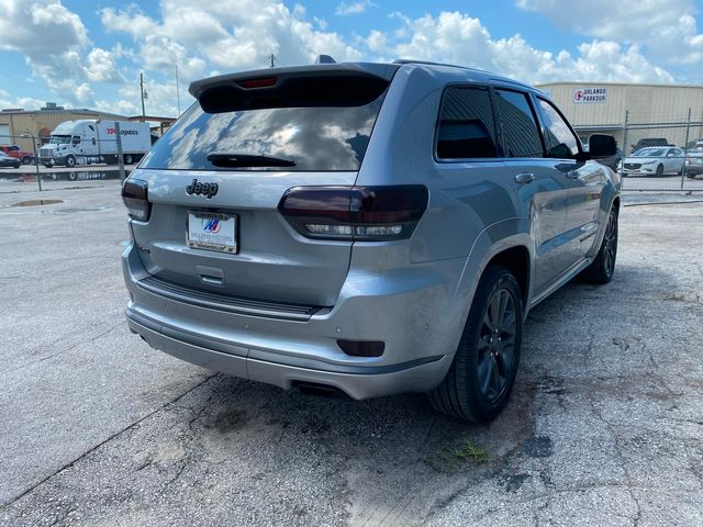 2019 Jeep Grand Cherokee High Altitude Longwood, FL 54