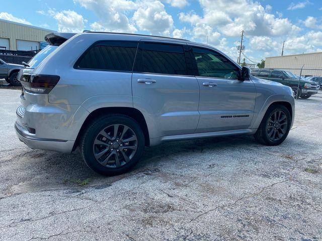2019 Jeep Grand Cherokee High Altitude Longwood, FL 55