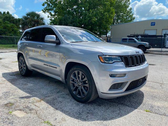 2019 Jeep Grand Cherokee High Altitude Longwood, FL 56