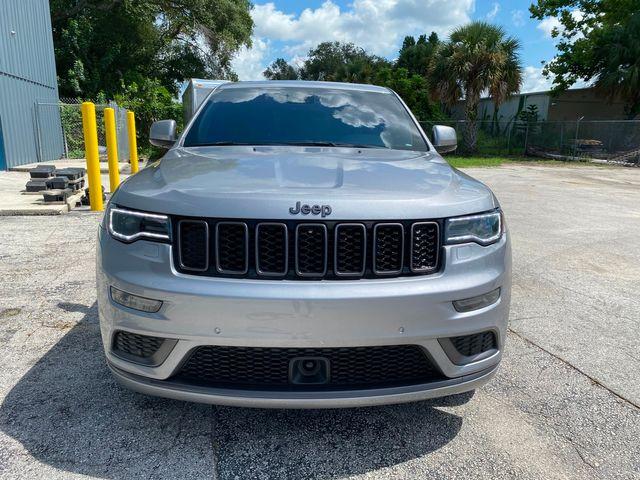 2019 Jeep Grand Cherokee High Altitude Longwood, FL 57