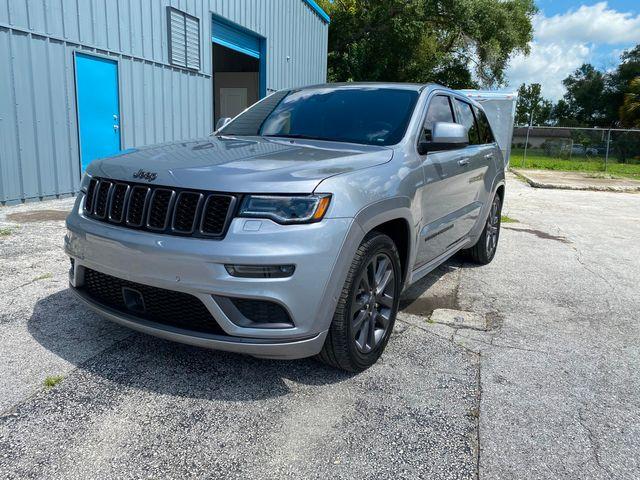 2019 Jeep Grand Cherokee High Altitude Longwood, FL 58
