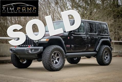 2019 Jeep Wrangler Unlimited Rubicon | Memphis, Tennessee | Tim Pomp - The Auto Broker in Memphis, Tennessee
