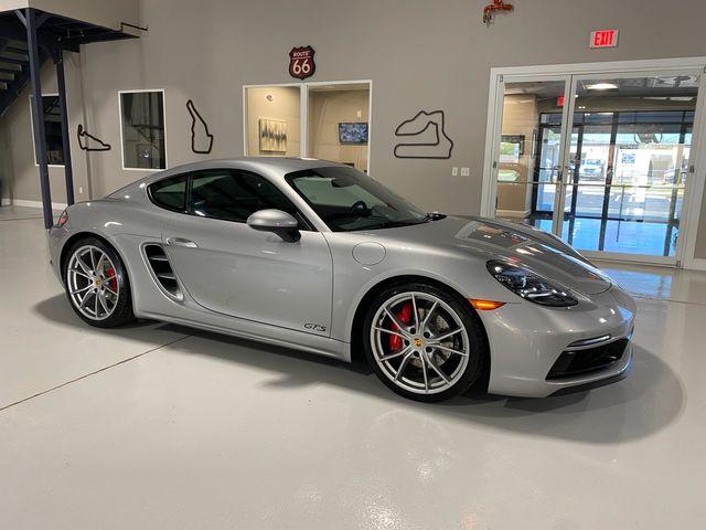 2019 Porsche 718 Cayman GTS in Longwood, FL 32750