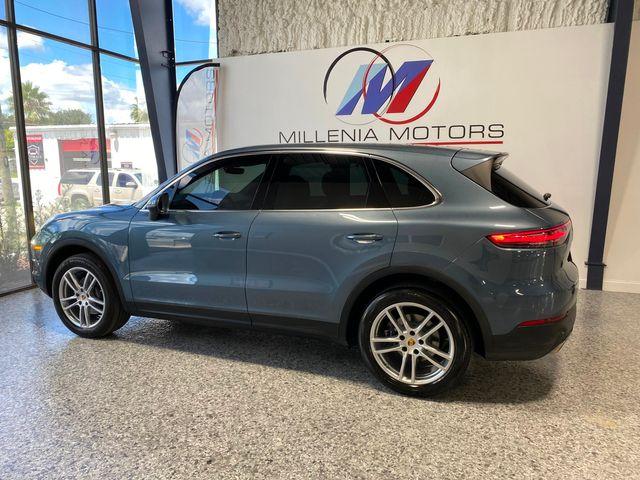 2019 Porsche Cayenne Longwood, FL 1