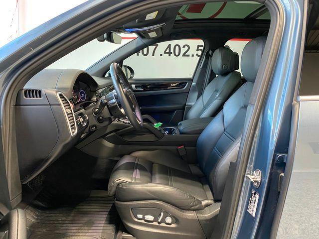 2019 Porsche Cayenne Longwood, FL 18