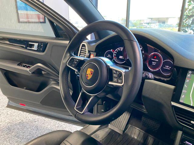 2019 Porsche Cayenne Longwood, FL 26