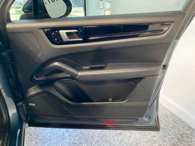 2019 Porsche Cayenne Longwood, FL 29