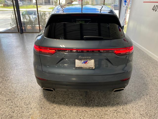 2019 Porsche Cayenne Longwood, FL 4
