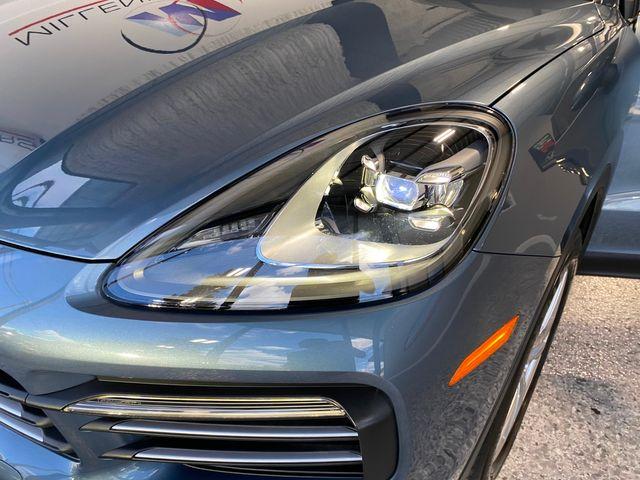 2019 Porsche Cayenne Longwood, FL 46