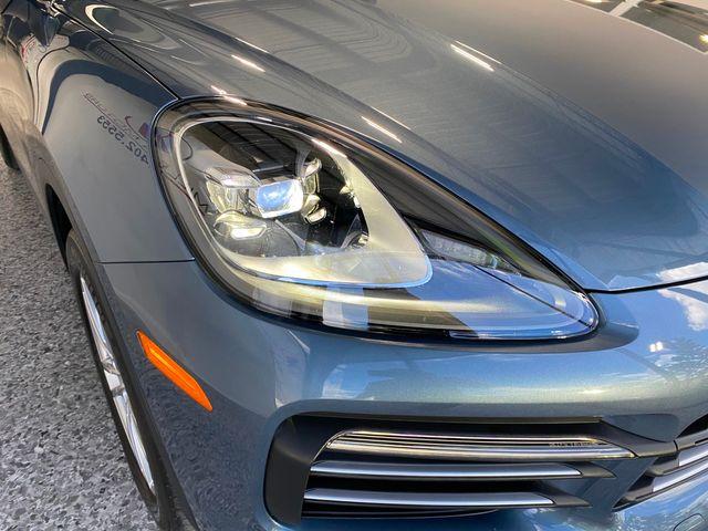 2019 Porsche Cayenne Longwood, FL 47