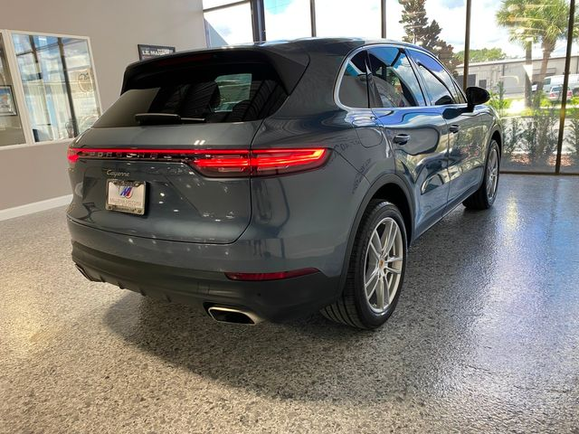 2019 Porsche Cayenne Longwood, FL 7