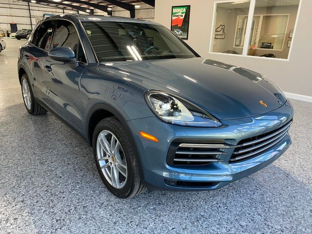 2019 Porsche Cayenne Longwood, FL 9