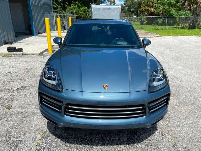 2019 Porsche Cayenne Longwood, FL 64