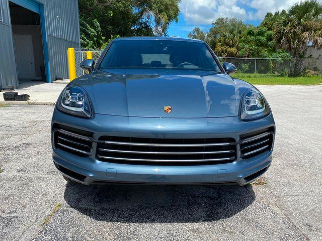 2019 Porsche Cayenne Longwood, FL 65