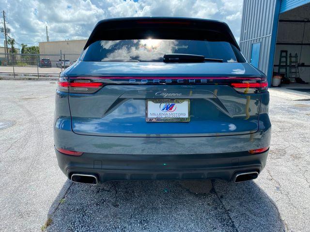 2019 Porsche Cayenne Longwood, FL 57