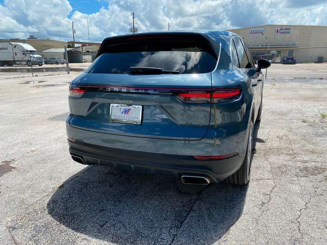 2019 Porsche Cayenne Longwood, FL 58