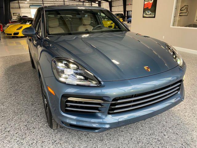 2019 Porsche Cayenne E-Hybrid Longwood, FL 10