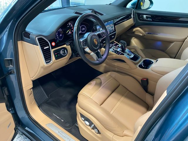 2019 Porsche Cayenne E-Hybrid Longwood, FL 19