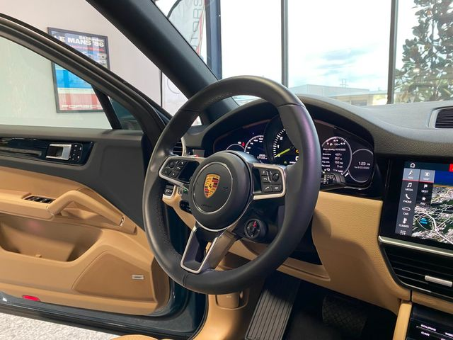 2019 Porsche Cayenne E-Hybrid Longwood, FL 28