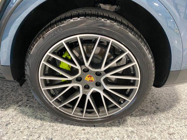 2019 Porsche Cayenne E-Hybrid Longwood, FL 43