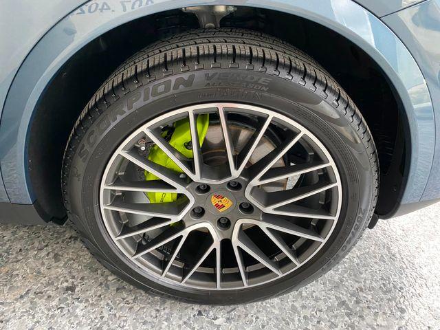 2019 Porsche Cayenne E-Hybrid Longwood, FL 45