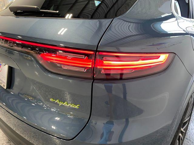 2019 Porsche Cayenne E-Hybrid Longwood, FL 47