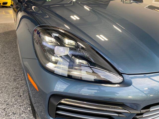 2019 Porsche Cayenne E-Hybrid Longwood, FL 50