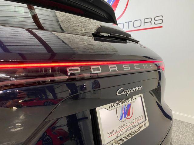2019 Porsche Cayenne in Longwood, FL 32750